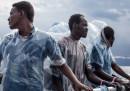 Un mese a bordo di una nave che soccorre i migranti