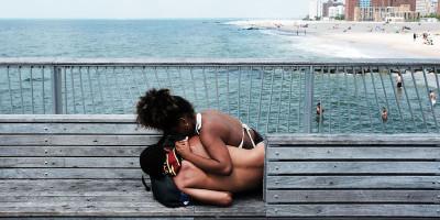 Un pomeriggio a Coney Island
