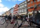 1. Copenaghen, Danimarca