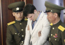 La spiegazione della Corea del Nord sulle condizioni di Otto Warmbier non sta in piedi