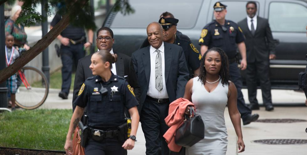 Bill Cosby: annullato il processo per molestie sessuali. Ecco perché