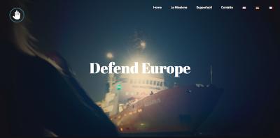PayPal ha tolto l'uso del suo servizio a un gruppo di estrema destra anti-migranti