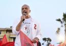 In Albania è avanti Edi Rama