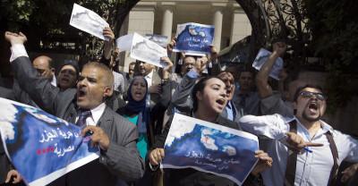 L'Egitto vuole regalare due isole all'Arabia Saudita