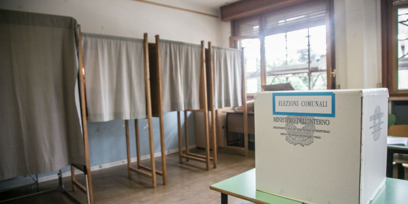 Tutti i risultati dei ballottaggi, in ordine