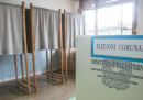 L'affluenza alle 12 ai ballottaggi delle amministrative è del 17,49 %