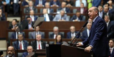 Le scuole turche smetteranno di insegnare la teoria dell'evoluzione di Darwin