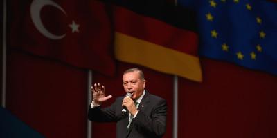 Nessuno ha mai avuto così tanti soldi dall'Europa come la Turchia