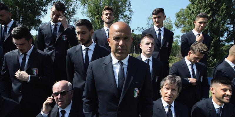 Europei Under 21, l'Italia parte bene