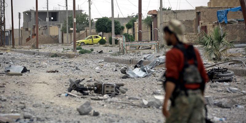 Usa abbattono jet siriano. Damasco insorge: