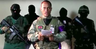 Le teorie complottiste sull'attacco alla Corte suprema del Venezuela
