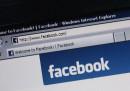 Stamattina su Facebook per molti utenti non funzionavano i link