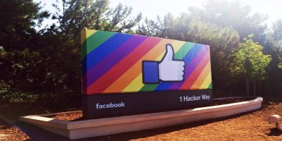 Come attivare la Reaction arcobaleno su Facebook