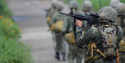 Come ci è arrivato l'ISIS nelle Filippine?