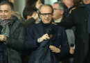 La squadra di calcio della Fiorentina è in vendita: la proprietà ha comunicato di essere disposta a cedere la società