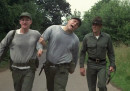 Anche i soldati ingrassano