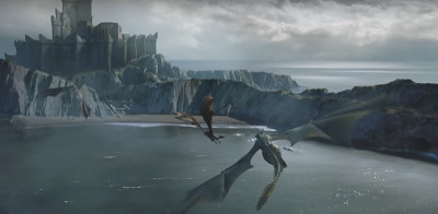 """Il nuovo trailer di """"Game of Thrones"""", spiegato bene"""