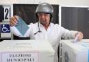 Cosa dicono le elezioni amministrative