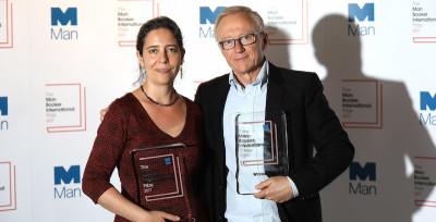 David Grossman ha vinto il Man Booker International Prize