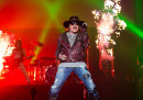 Le cose da sapere sul concerto dei Guns 'N Roses stasera ad Imola