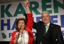 La repubblicana Karen Handel ha vinto l'elezione straordinaria in Georgia, quella con la campagna più costosa di sempre per la Camera degli Stati Uniti