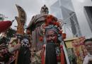 L'agenzia Standard & Poor's ha abbassato il rating del debito pubblico cinese