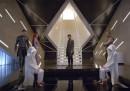 """Il primo trailer di """"Inhumans"""", nuova serie Marvel (in effetti ci sono pochi supereroi in giro)"""