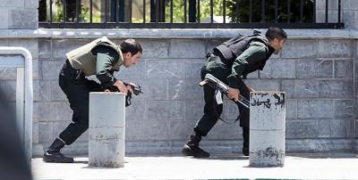 Perché l'ISIS ha fatto un attentato in Iran?