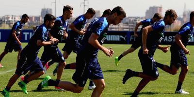 Quest'anno la nazionale Under 21 può giocarsela, agli Europei