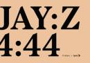 """Il nuovo disco di Jay Z si chiama """"4:44"""" e sarà su Tidal dal 30 giugno"""
