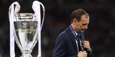 Cos'è andato storto alla Juventus
