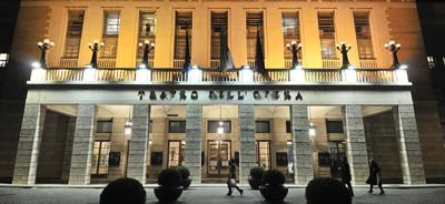 Come vanno i teatri dell'opera in Italia