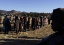 Oggi parliamo del Lesotho