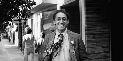 Com'erano i primi attivisti gay di San Francisco