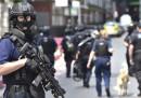 L'attentato di ieri sera a Londra, per punti