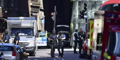 Attentato di Londra, cos'è successo domenica