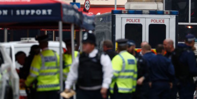 L'attentato a Londra, messo in ordine