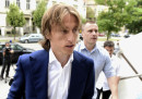 Luka Modric l'ha fatta grossa
