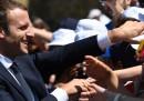 I ballottaggi in Francia
