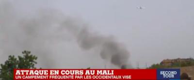 L'attentato jihadista in un resort in Mali