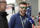 Max Biaggi è stato dimesso dal reparto di rianimazione dell'ospedale San Camillo di Roma dopo 17 giorni di ricovero