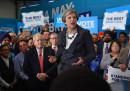 Theresa May sui diritti umani e il terrorismo
