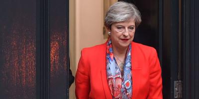 Il Parlamento britannico potrà votare sull'accordo finale di Brexit