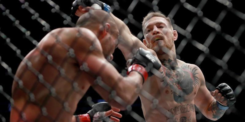 incontri UFC