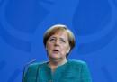 Angela Merkel ha cambiato idea sui matrimoni gay