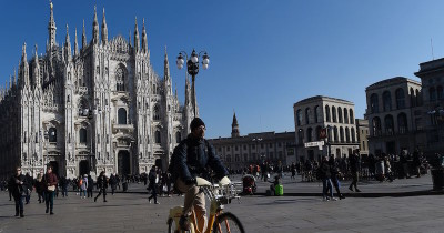 "A Milano arriva il bike sharing ""free floating"""