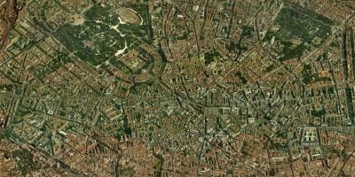 Le differenze tra i car sharing di Milano