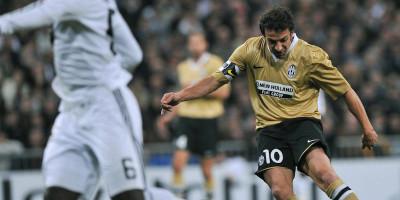 Cinque momenti di Juventus-Real Madrid