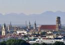 15. Monaco di Baviera, Germania