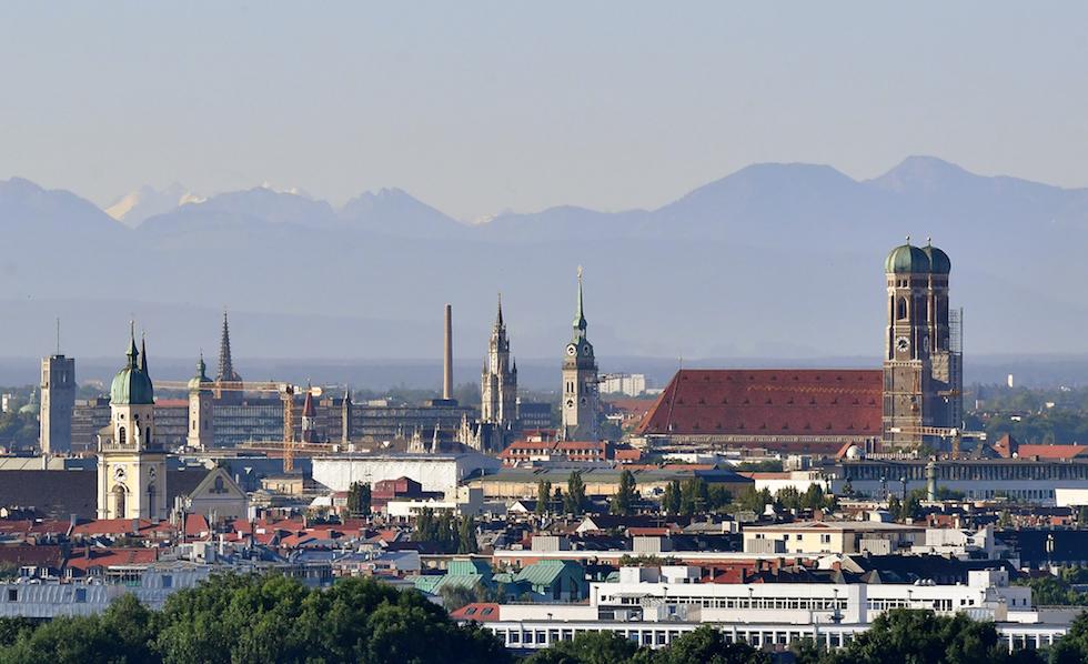 Le migliori citt del mondo per spostarsi in bici il post for Le migliori citta del mondo